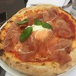 Foto de Ristorante Pizzeria Chistè