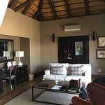 Photo de Lion Sands - Tinga Lodge