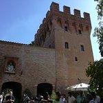 La Torre di Monte Oliveto Foto