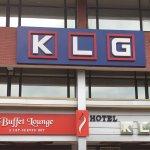 Foto de Hotel KLG International