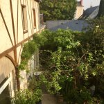 Photo de La Grange Chambres