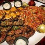 Mazaar feast