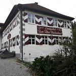 Foto de Landgasthof Zum Alten Reichenbach