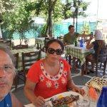 Photo of Mesogios Taverna Ouzeri