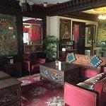 Bilde fra Hotel Tibet