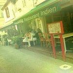 Photo de Banaras restaurant indien