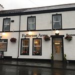 Photo of Fullerton Arms Restaurant