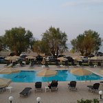 Yota Beach Hotel Foto