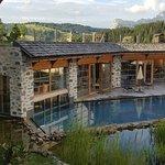 Foto de Tirler - Dolomites Living Hotel