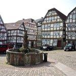 Hotel-Restaurant Vorderburg Foto