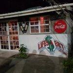 Foto de Manatee Lookout Restaurant and Bar