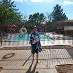 Foto de Zion River Resort