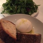 Burrata. Yum.