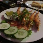 Photo of Golden Fish restaurant & bar