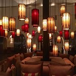 The Restaurant at The Chedi Muscat Foto