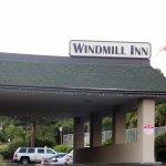 Photo de Windmill Inn of Roseburg