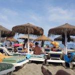 Foto di Playa El Bajondillo
