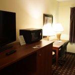 Baymont Inn & Suites Paducah resmi