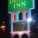 Dunes Inn - Sunset Foto