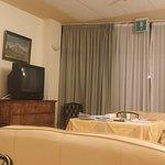 Φωτογραφία: Hotel Tortorina