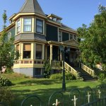 Rothesay House Heritage Inn Bed & Breakfast Resmi