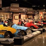 Museum of American Speed Foto