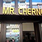 Mr. Cherng Foto