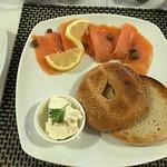 Foto de Cloisters Bed & Breakfast