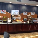 Foto de Holiday Inn Express Brooksville West