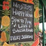 Photo of Mojito's Cuban Cuisine Restaurant Aruba