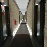 Photo de Hotel City Parma