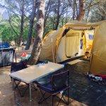 Photo de Camping Pian del Fosse