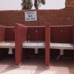 Photo de Camping Ouarzazate