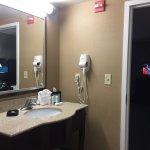 Foto di Hampton Inn & Suites Orlando - John Young Pkwy / S Park