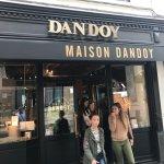 Foto de Maison Dandoy