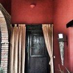 Casa rural con encanto, decoración muy cuidada en un entorno tranquilo