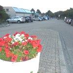 Hof Domburg Foto