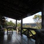 Foto de Rutundu Log Cabins