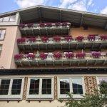 Foto de Hotel Volserhof