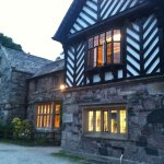 Photo of YHA Wasdale Hall