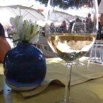 Photo de Golden Olympiade Peridis Restaurant