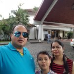 Trident, Cochin Foto