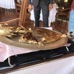 Un super moment au restaurant l'olivine!