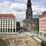 Holiday Inn Express Dresden City Centre Foto