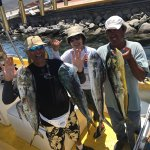 Sushi Time Sport Fishing Photo