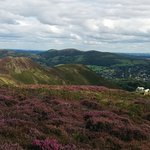 The Longmynd