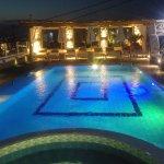 Bild från Damianos Hotel