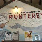 Foto di HI Monterey Hostel