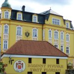 Photo of St Florian Hotel
