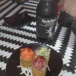 Rota das Tapas com Sushi